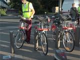 A Lyon, Vélo'v se renouvelle avec prudence