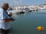 Nettoyage des ports : un robot à l'assault des déchets