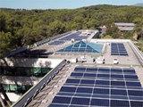 Autoconsommation solaire : un risque limité pour les entreprises