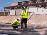 Ingénieur en dépollution : un métier de terrain