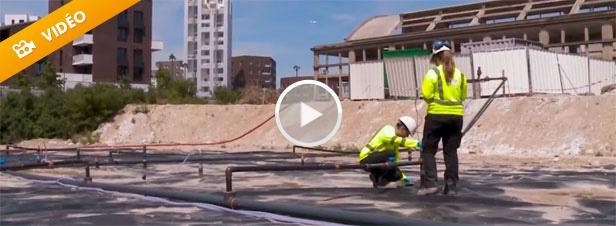 Ingénieur en dépollution : un métier au contact du terrain