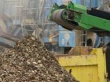 Suez double sa capacité de traitement de terres polluées en Côte-d'Or