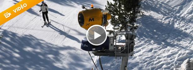Andorre : une station de ski 100 % énergie renouvelable