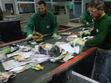 Tri des déchets : le centre de Scherwiller s'attaque au mal de dos