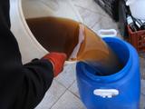 Le recyclage des huiles de friture, un marché de niche prometteur