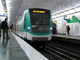 La RATP teste la dépollution de l'air du métro parisien
