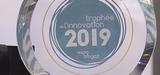 Biogaz: l'innovation récompensée au salon Expobiogaz