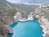 L'hydroélectricité accentue sa flexibilité