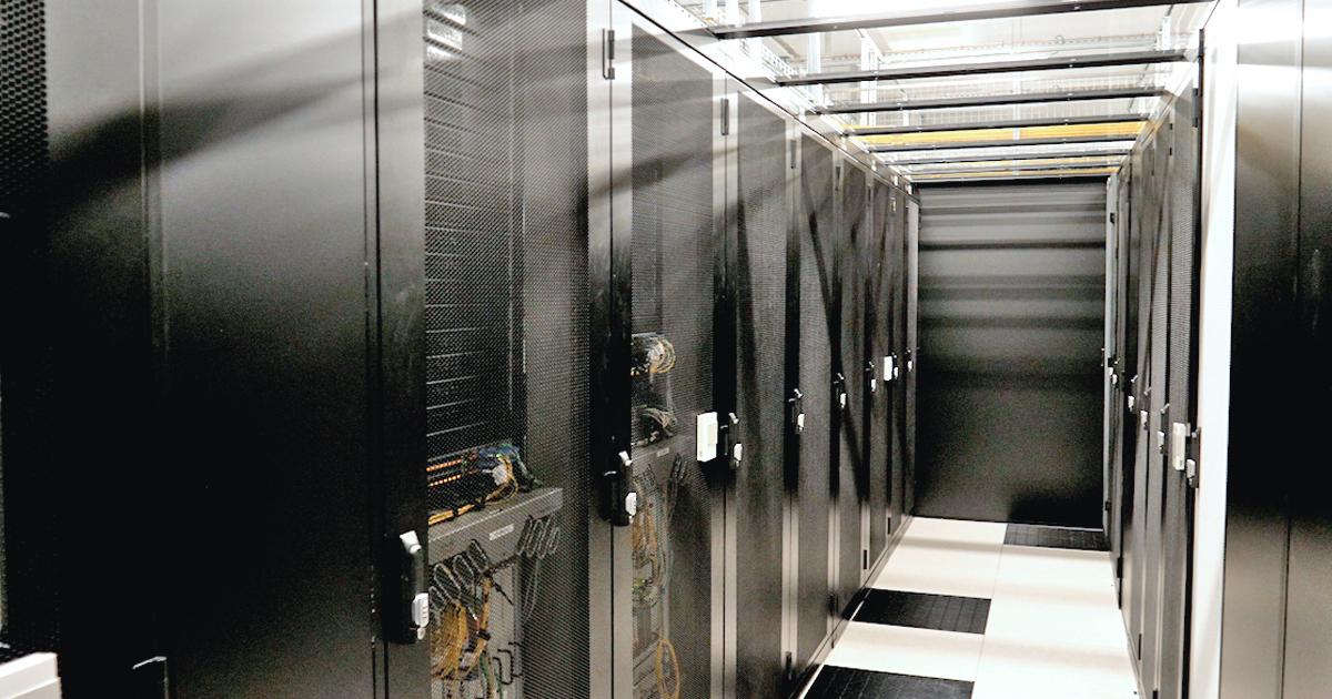 Les data centers à la recherche d'efficience énergétique