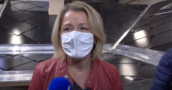 Barbara Pompili: «un bonus tarifaire sera mis en place en faveur des solutions photovoltaïques esthétiques»
