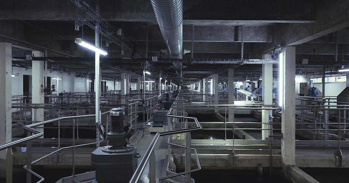 [VIDEO] Eau potable: Des usines modernisées et un rendement réseau ambitieux pour le SEDIF