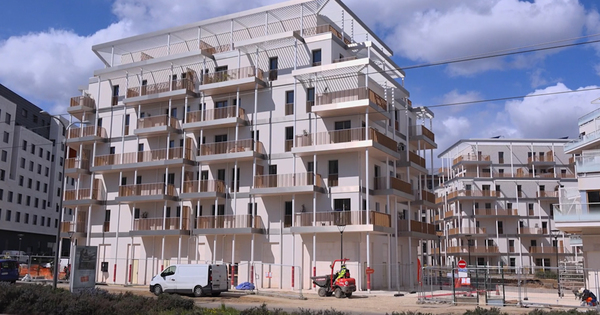 La construction bois en plein essor