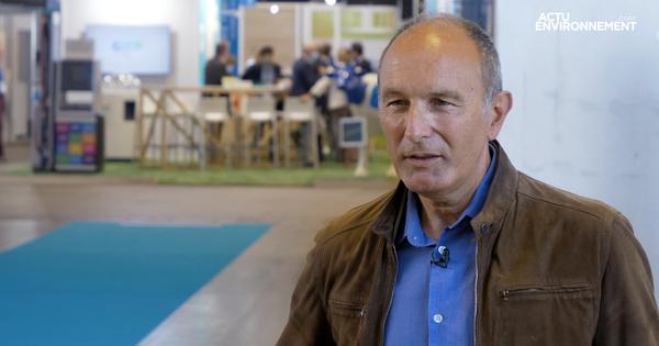 BioGNV: «Ne pas l'inclure dans le mix énergétique serait une erreur»
