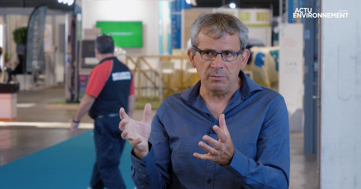 [VIDEO] Biométhane: la chaire AgroMétha réunit scientifiques et professionnels autour d'une réflexion commune