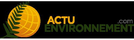 Logo Actu-Environnement