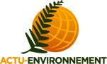 Logo d'Actu-Environnement