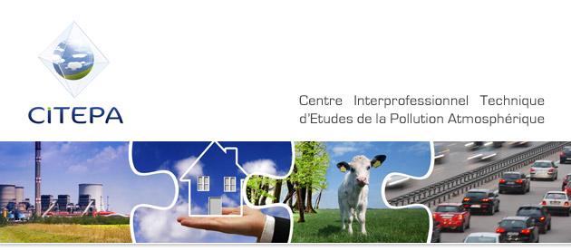 Centre Interprofessionnel Technique d'Etudes de la Pollution Atmosphérique
