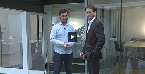 Interview de Marc-Antoine Luraschi, co-fondateur, à l'issue du programme Greenhouse