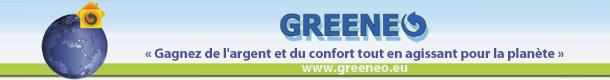 Rendez-vous sur le site de Greeneo