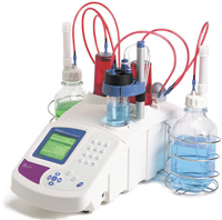 Biogas Titration Manager