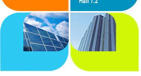 Salon International des Energies Renouvelables et de la Maîtrise de l'Energie
