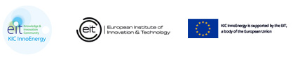 KiC InnoEnergy  - European Institute of Innovation & Technology - KiC InnoEnergy is supported by the IET a body of the European Union