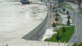 Collectivit s entreprises 3 bonnes id es pour lutter contre les risques naturels publi for Barriere anti inondation belgique