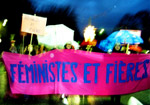 Photo Manifestation féministe