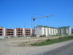 Photo Construction de logements (Europe de l'Est)