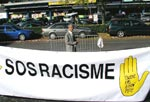 Photo Manifestation contre le racisme