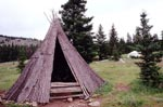Photo Tepee