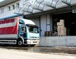 Photo Transport par camion