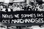 Photo Manifestation alter mondialiste